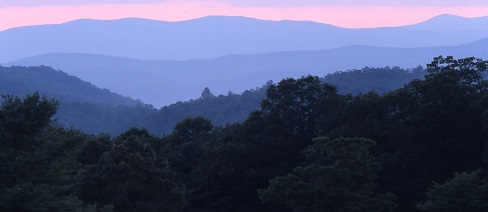 Southern Blue Ridge The Nature Conservancy