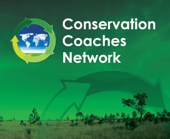 ccnet conservation coaches network newsletter nature conservancy