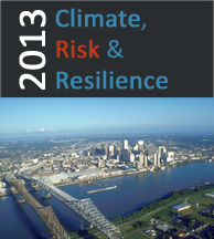 climate disaster risk reduction learning exchange new orleans nature conservancy